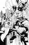 Green Lantern 48 cover