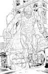 Green Lantern 50 page 36