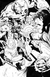 Green Lantern 52, page 1