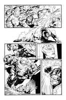 Green Lantern 52, page 8
