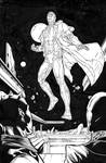 Green Lantern 52, page 22 by MarkIrwin