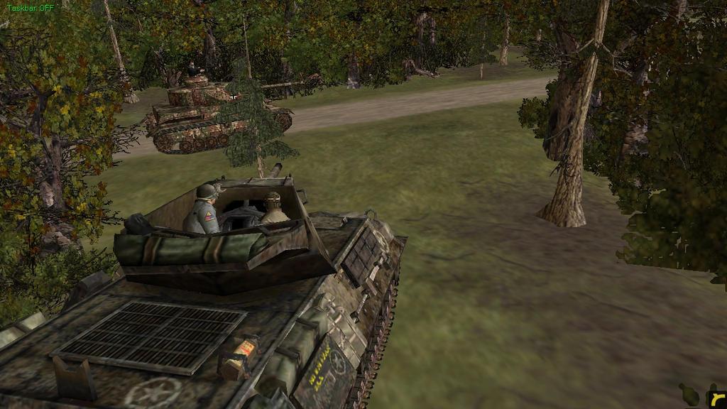 M10 ambush by theunknownemo