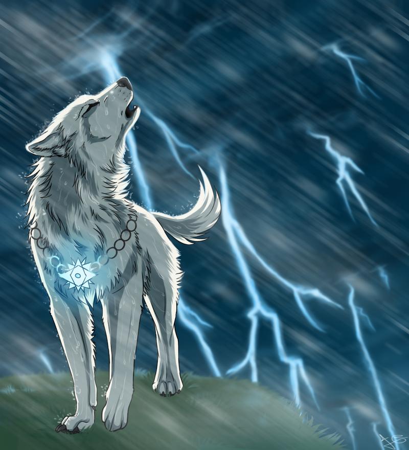 Lighting Storm by ryuukuringo ... & Lighting Storm by ryuukuringo on DeviantArt azcodes.com