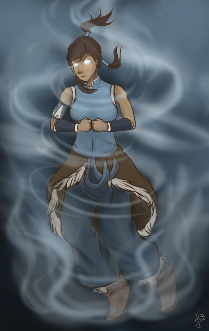 Avatar State by ryuukuringo