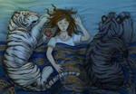 Good night, sleep tight, don't let the tigers bite