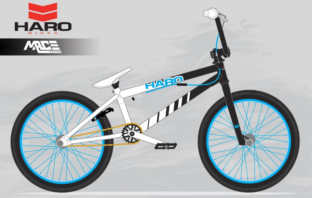 Bikes Haro Haro Bikes Design by