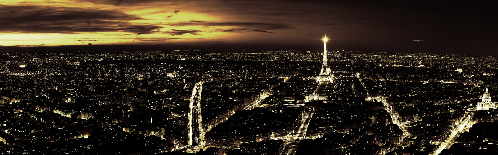 Download paris by night 97