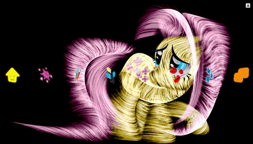 Ps3 Pony Theme By Internationaltck Deviantart – Fondos de Pantalla