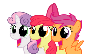 They're all smiles... by InternationalTCK