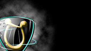 Lyra Emblem Wallpaper