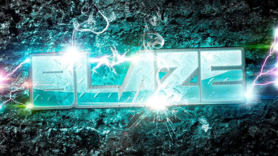 Blaze Wallpaper by InternationalTCK