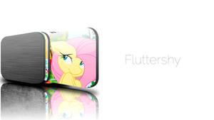 JD Fluttershy wallpaper