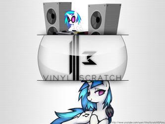 Vinyl Scratch You Tube Ad V2