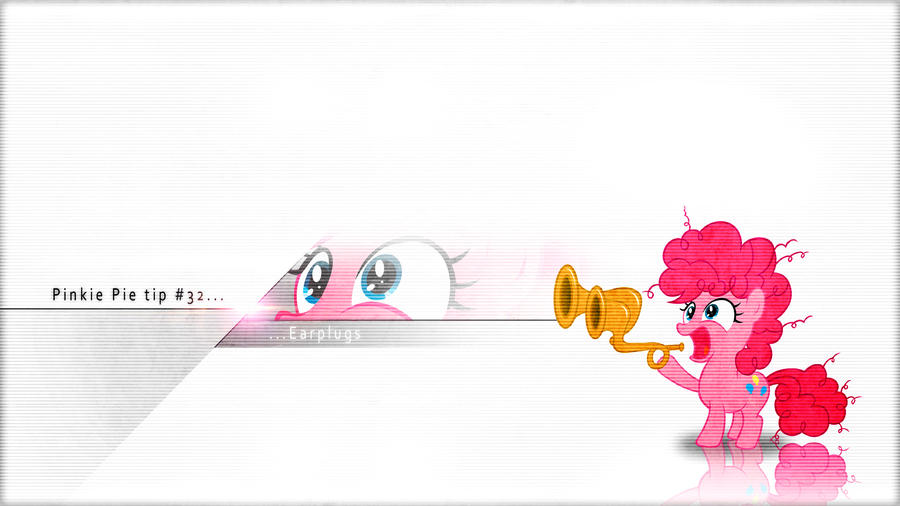 Pinkie Pie tip #32. by InternationalTCK