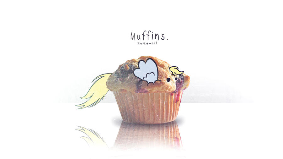 Muffins. by InternationalTCK