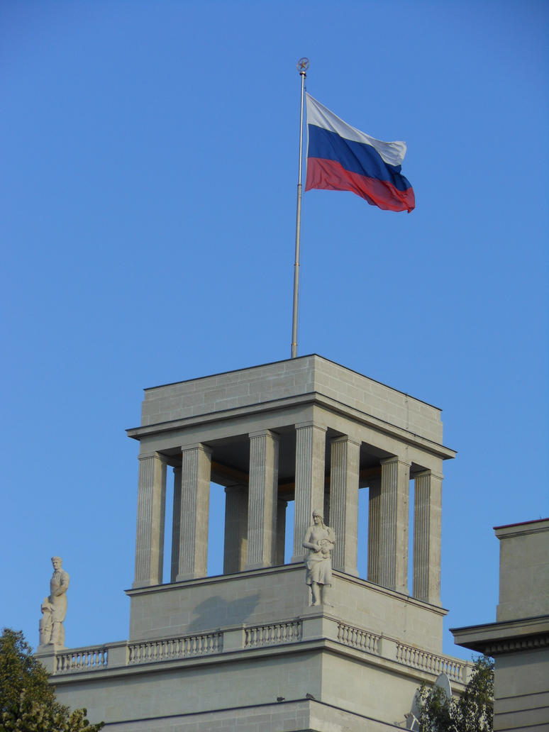 Germany Russian Embassy 63