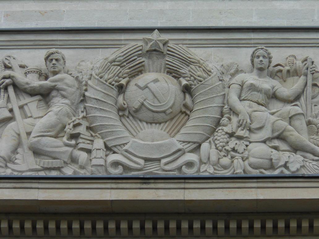 Russian Embassy In Bonn Russian 93