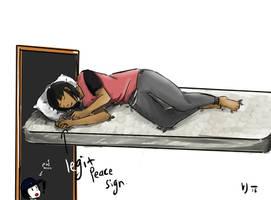 Sleeping Ada