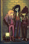 Marceline and the Scream Queens #4