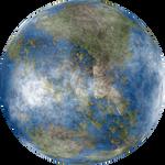 Ocean planet stock