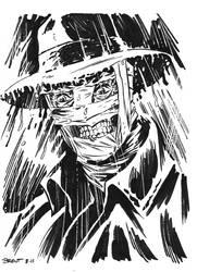 Darkman by Schoonz