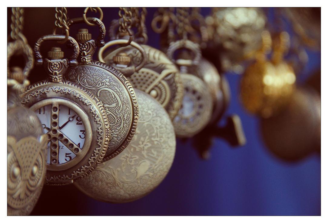 Time Peace by Kodi111