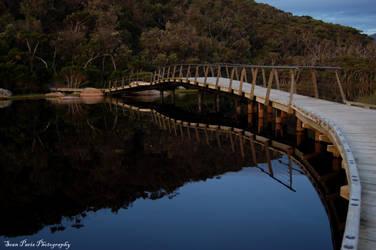 tidal bridge