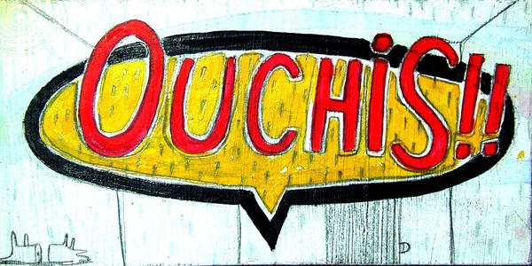 just ouchis by ouchis