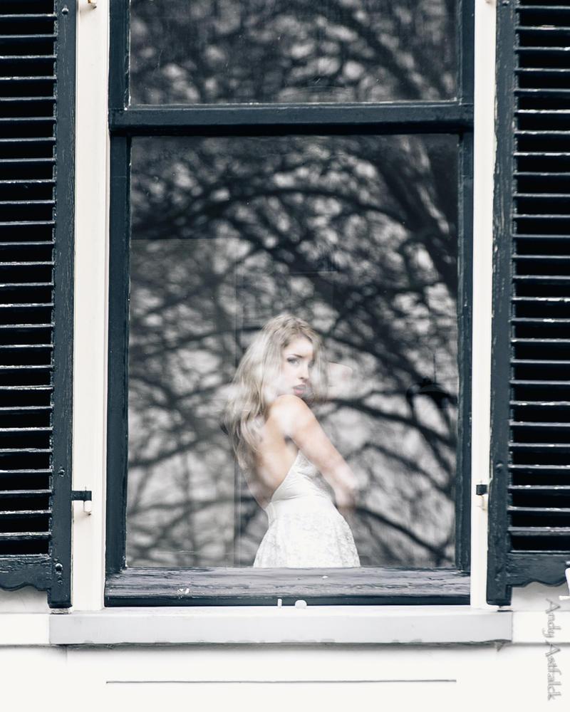 Window Series by esmecelene