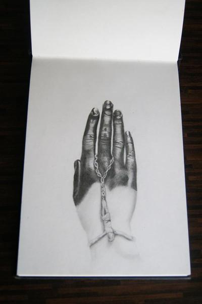 Traditional art - realism by esmecelene