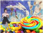 Wonderland Meets Candyland
