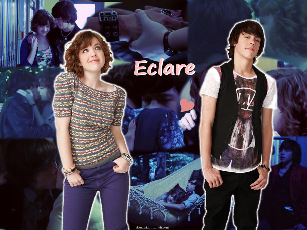 Eclare Wallpaper Remake by miinyuu
