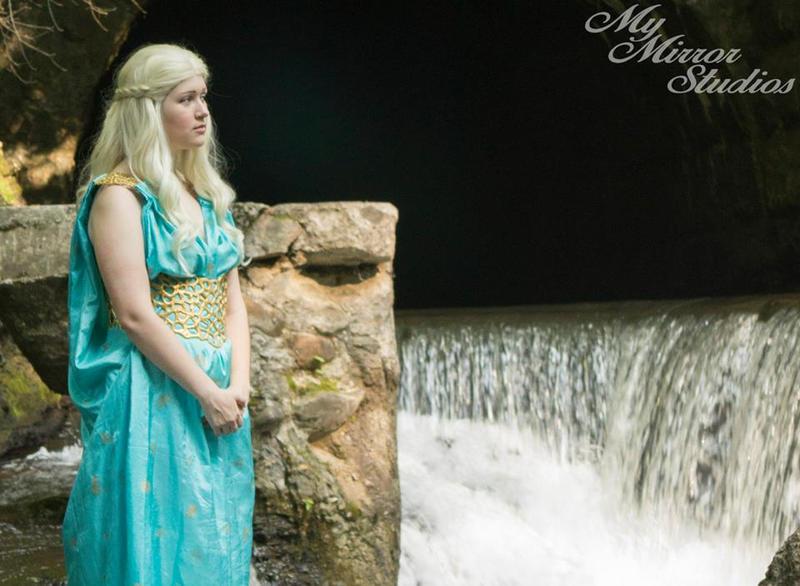 Waterfall by miinyuu