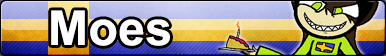 Point Commission Button 3/3: Moe Fan