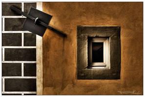 Artful Square by pecchio