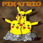 Pikatrio
