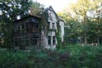 haunted house 3
