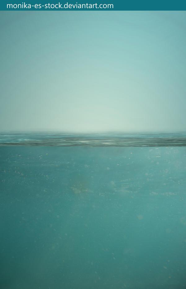 underwater - premade bg by monika-es-stock