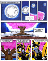 Discovery pg 1 by neoyi