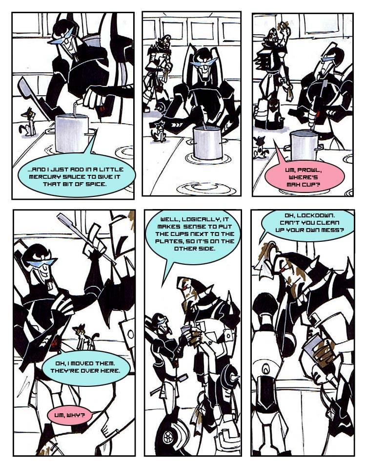 In-between 2: pg 1 by neoyi