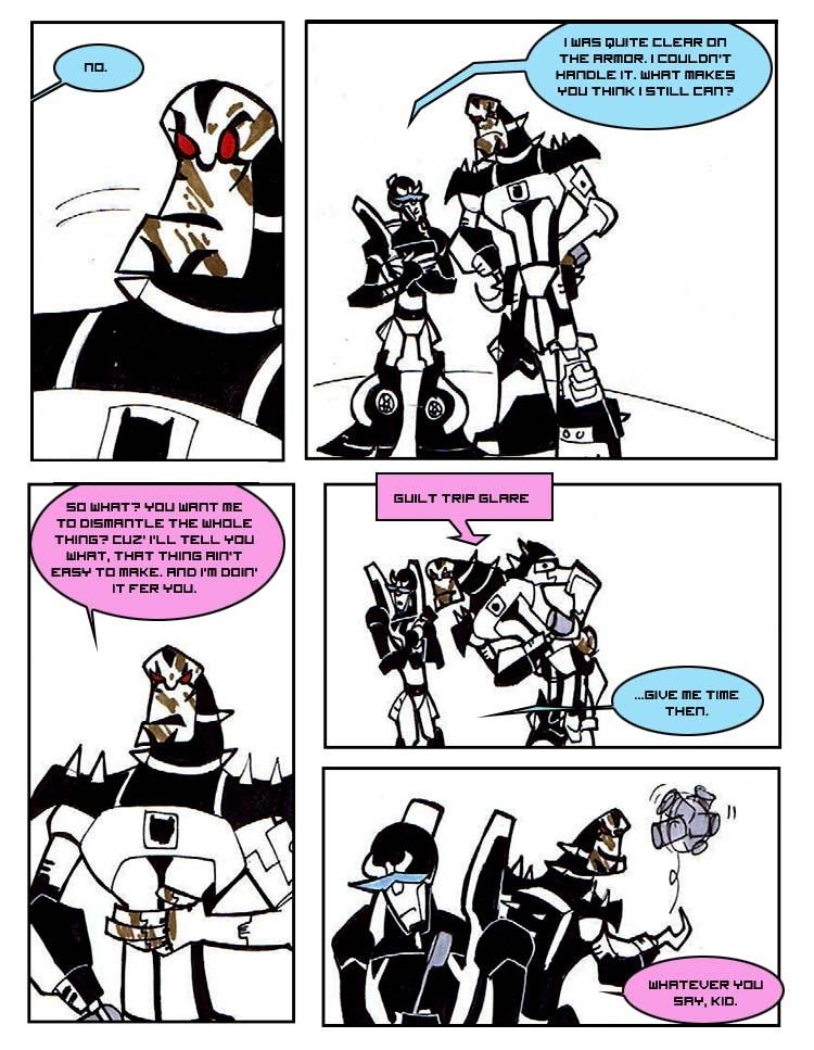 In-between 2: pg 3 by neoyi