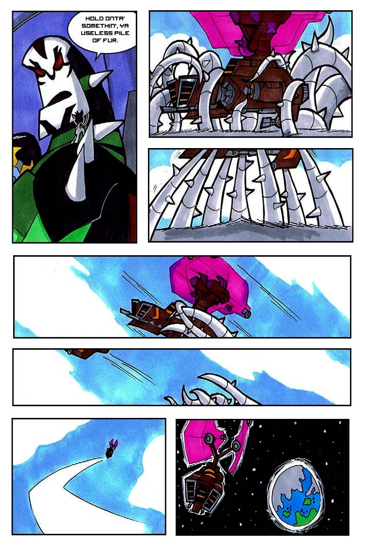 Discovery 4: pg 6 by neoyi