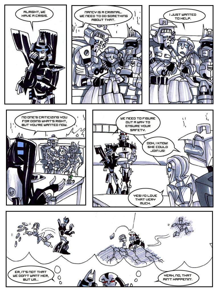 In-Between 16: pg 1 by neoyi