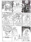 Knock Out+Starscream: Sordid Romance 12