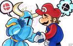 Super Smash Shovel