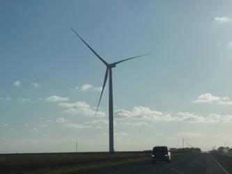Wind Power by BldngHrtCnsrvtv