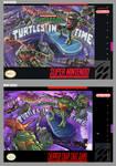 ChippChapChatJAMS - Turtles in Time