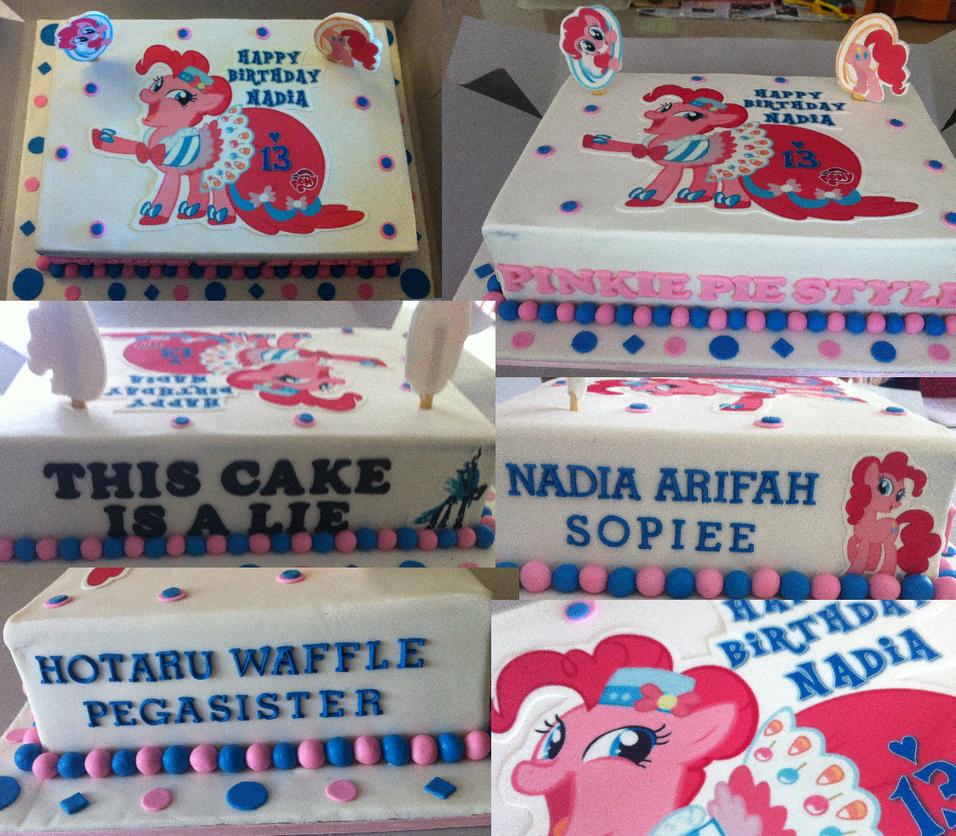 Nadia Cake Shop Paignton