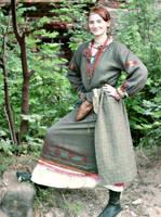 My first Slav by Antalika