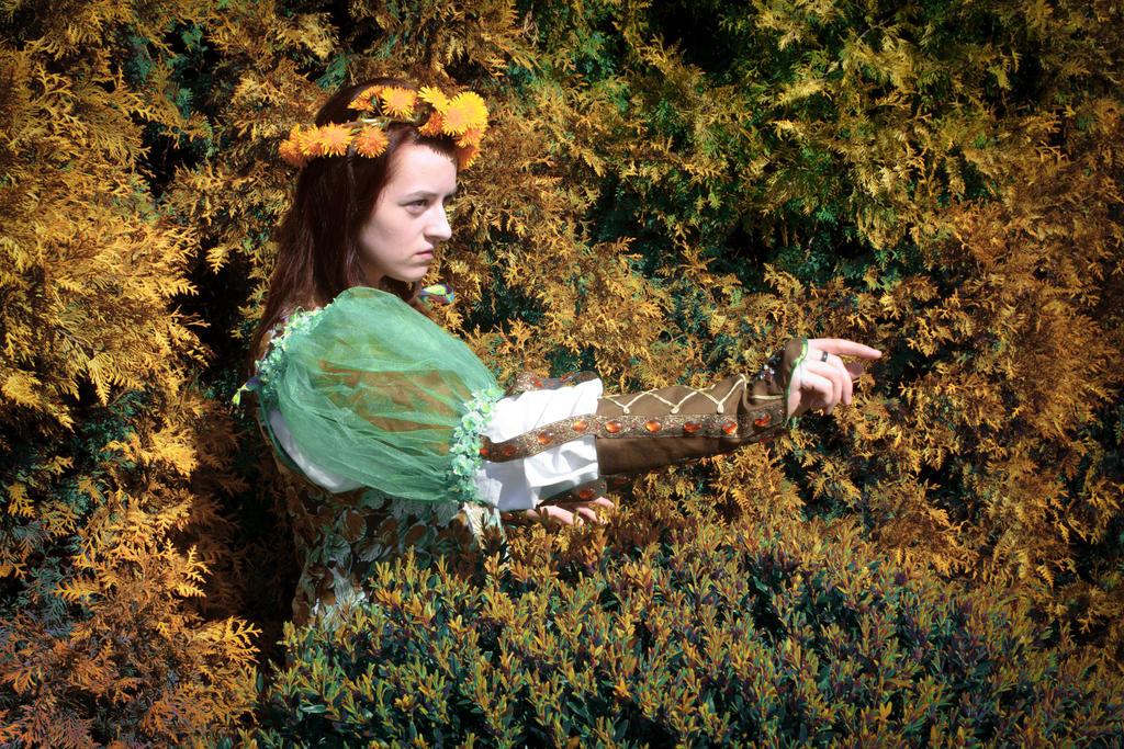 Fairy by Antalika